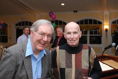 Hidinger Retirement Party - October 29, 2011
