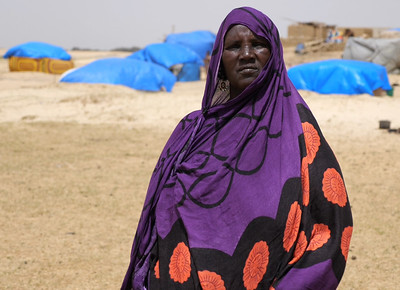 Fleeing Intercommunal Violence from Mopti to Timbuktu Region