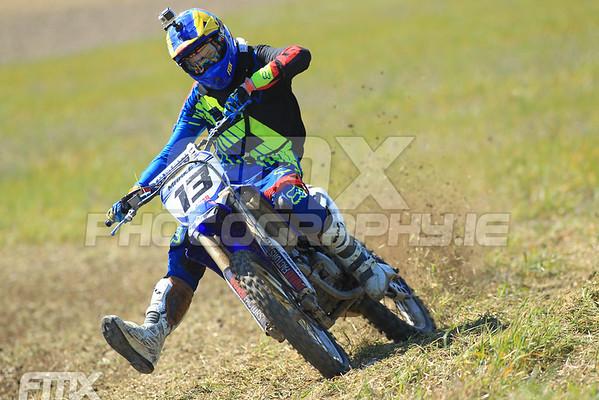 Milverton MCC -  Grasstrack Round 2 2015