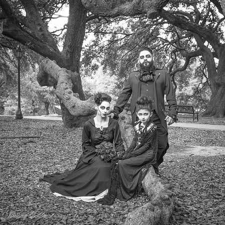 Ghoul Family