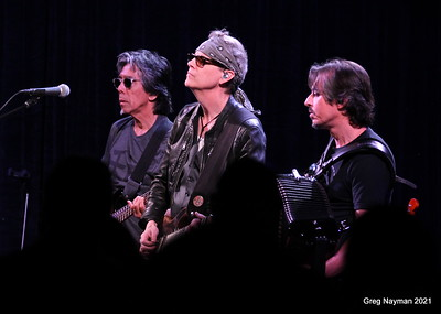 BoDeans Aug 14 2021 by GMN