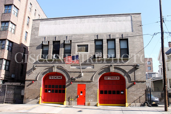 Engine 79 - Ladder 37 - Battalion 27