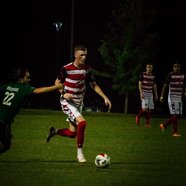 Mens Soccer vs USC Upstate
