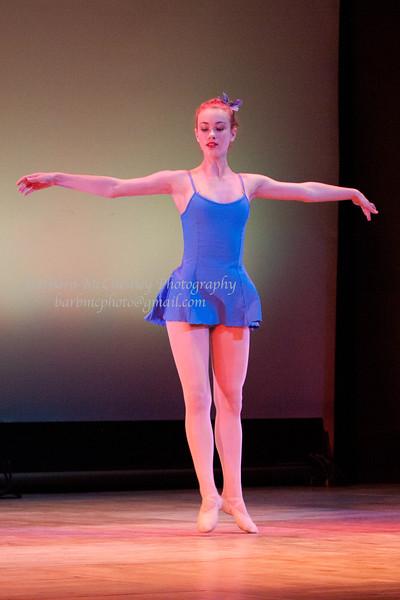 Santa Rosa Youth Ballet Sunday