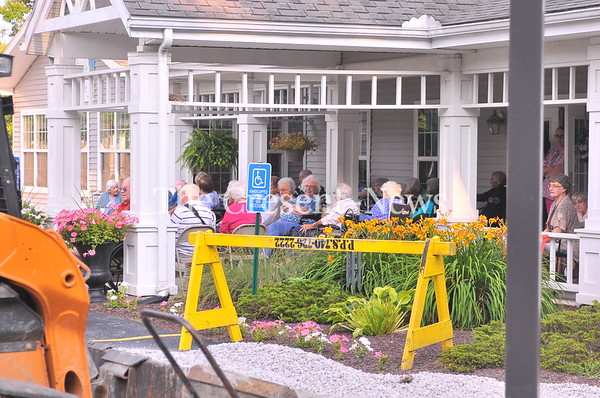 07-25-19 NEWS Band plays @ Kingsbury House