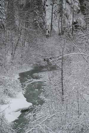 Alaskan Christmas 2011