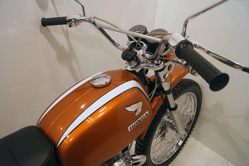 1969 Honda CL175 12-11 010.JPG