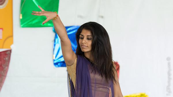 India Fest 2013 - Sanya P