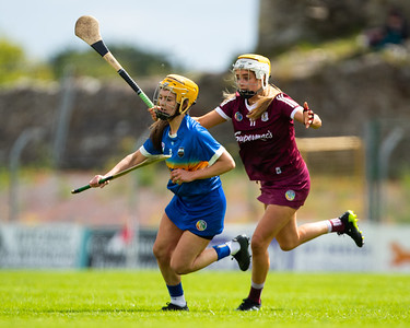 22nd May 2021 - Tipperary vs Galway
