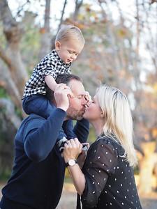 Family: Sean and Daria 2019