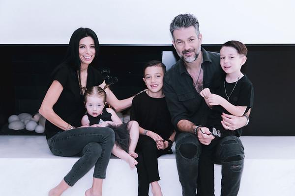 Elhami Family