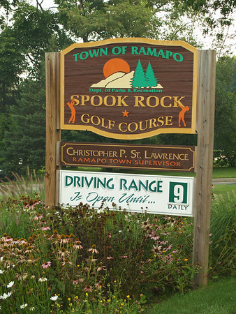 New Milford Fire Co. 2's 3rd Annual Golf Outing -  August 17, 2009