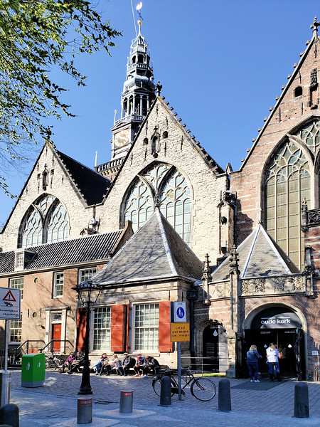 Amsterdam - Old Church.jpg