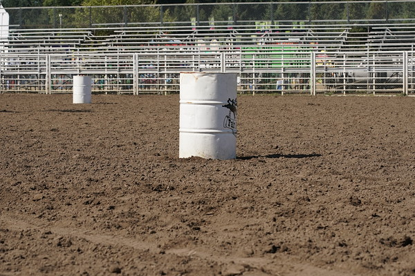 2021 St. Helens Rodeo