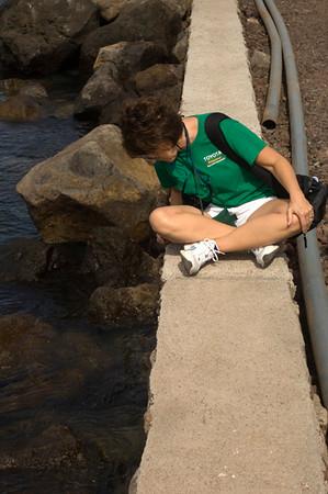 Teresa CookPuerto Baquerizo Moreno, San Cristobal Island, GALAPAGOS, ECUADOR