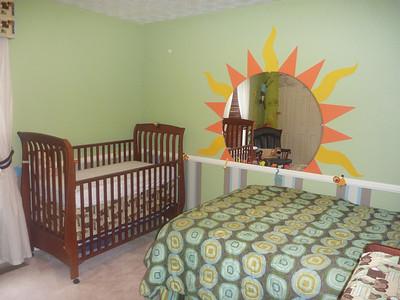 03-00 - 04-00 -  Building Nicholas's Nursery