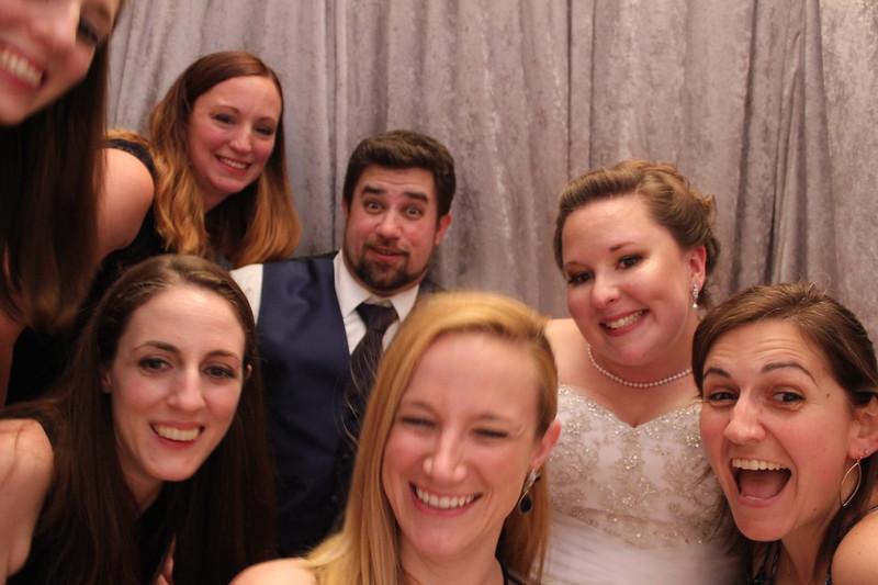 Photo Booth Fun from Matt & Heathers Wedding!