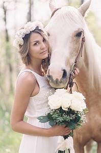 Devon Bridal Shoot