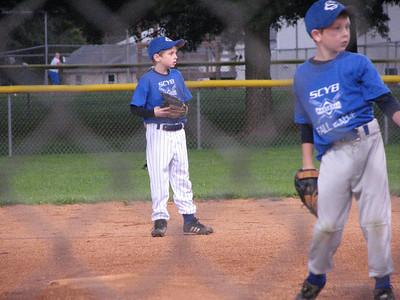 Fall Ball 2009