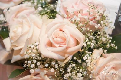 2012-11-10 Thi and Shane - Wedding