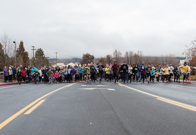 2018 Susanville Turkey Trot