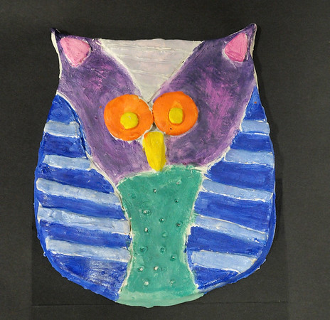 22nd annual Abington School District Art Festival