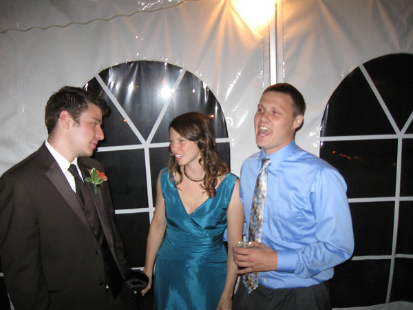 John's Wedding