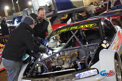 2020 Ipswich Practice Night - By Clive Marchant - GridArt