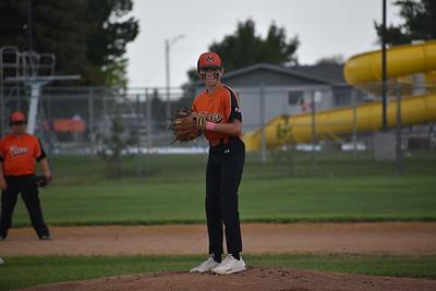 June 7, 2021 Baseball