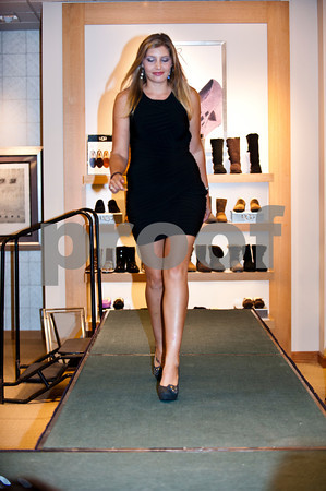 Dillards 2012 Shoe Fashion Runway Show 8-13-2012