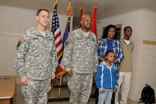 LTC McCray Promotion - Jan 12-13, 2008