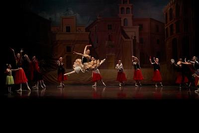 Saggio 2018 -  Center Study Ballet