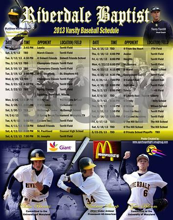 Prince George's County High School Sports