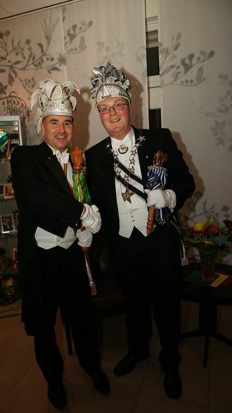 Koepelhof en Maasveld 2011