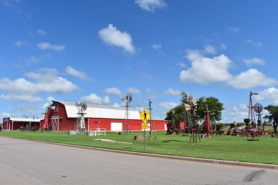 National Route 66 and Transportation Museum