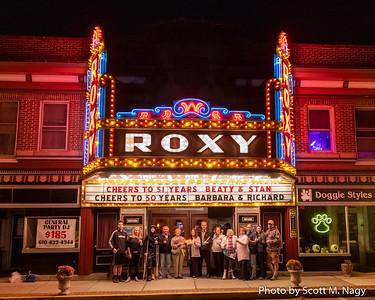 10/11/20 Roxy Anniversary - Social Media