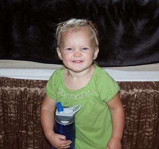 Danielle 12-18 months