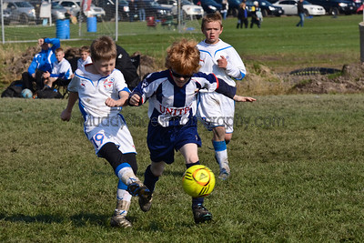 11 Boys Cleveland United vs Internationals Blue