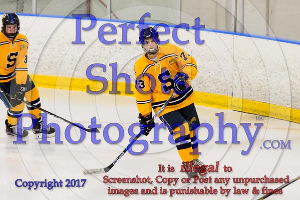 Springfield Vs Conestoga Vasity Ice Hockey