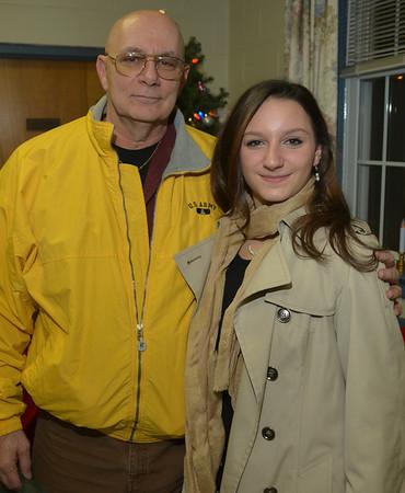 2013 Smith Family Christmas