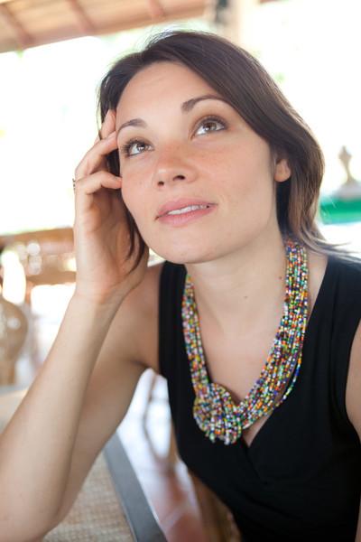 Model - Jewelry