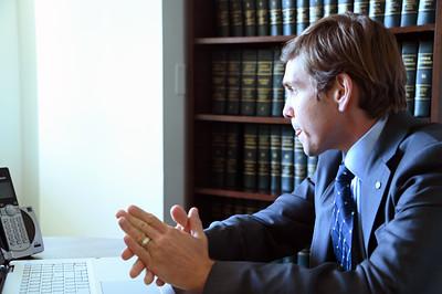 Baltimore Attorney John Leppler