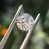 1.02ct Transitional Cut Diamond, GIA H VS1 9