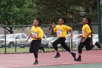 Just Run June 4th