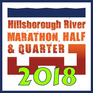 2018.12.08 Hillsborough River Marathon