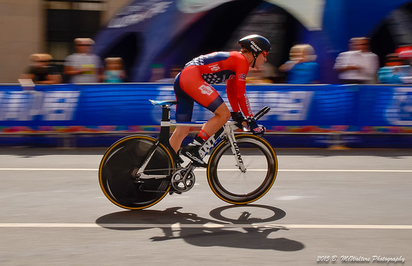 UCI Cycling World Championships
