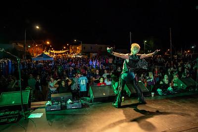 Platinum Rock Legends at Mt. Vernon, IL 9.28.18
