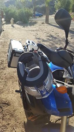 Yamaha Super Tenre