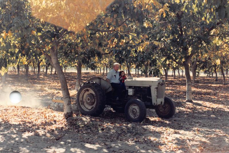 Ruben, Alaya. Oct 1985