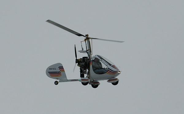 Aircraft of Lake Winnebago